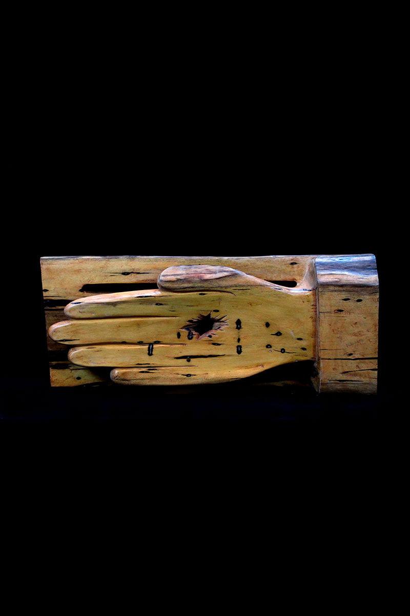 Fenêtre sur Corcovado