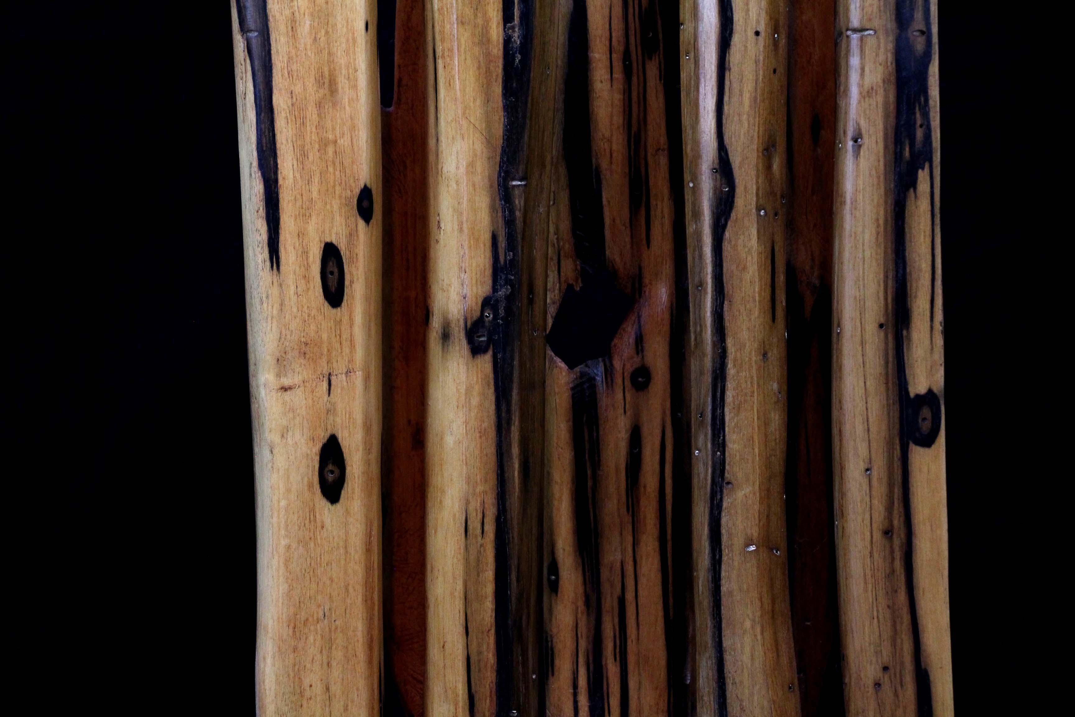Fenêtre sur Corcovado - détail